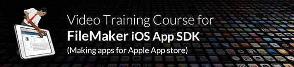 FileMaker Training Videos for FileMaker Go 17